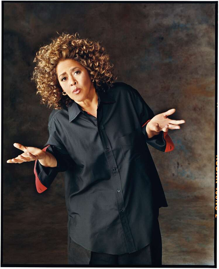 Stanford Live will feature a retrospective of theater artist Anna Deavere Smith's work. Photo: Stanford Live