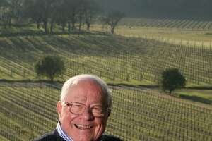 Winemaking legend Joseph Phelps dies - Photo