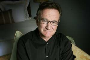 Iconic Marin tunnel to be named after Robin Williams - Photo