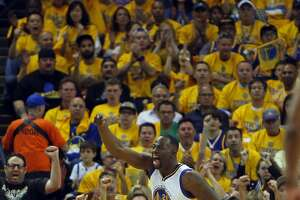 Warriors hold off Pelicans after blowing most of big lead - Photo
