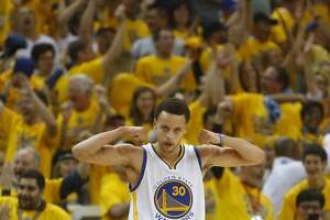 Warriors' two aces top one-of-a-kind in playoff opener - Photo