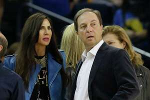 Co-owner and CEO Joe Lacob said a ring in Oakland would mean more than in Boston.