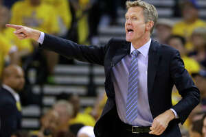 Jackson backs Warriors' Kerr for Coach of the Year - Photo