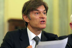 Dr. Oz to address his critics on the air next week - Photo