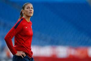 Hope Solo reiterates concerns over Zika at the Olympics - Photo