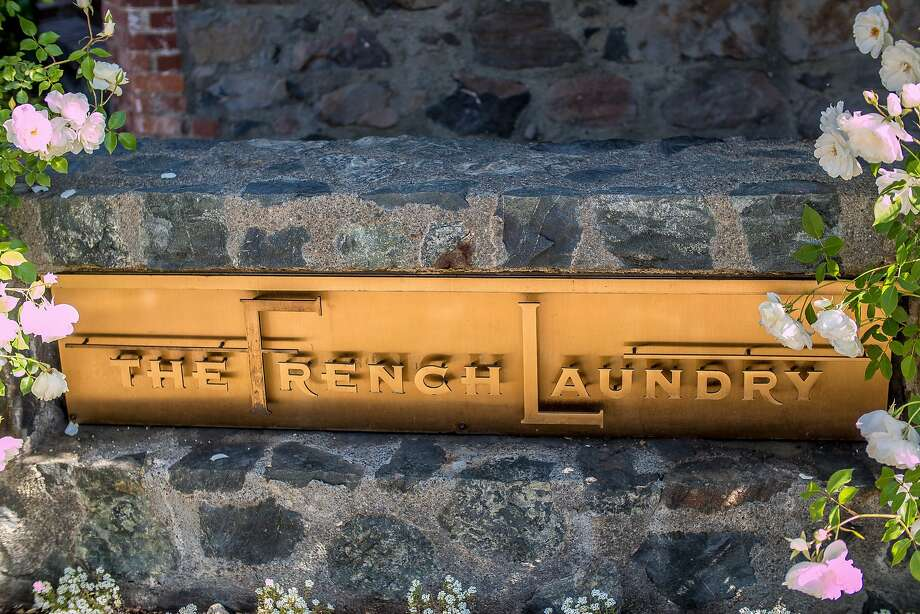 California Lottery's new prize: French Laundry dinner - SFGate