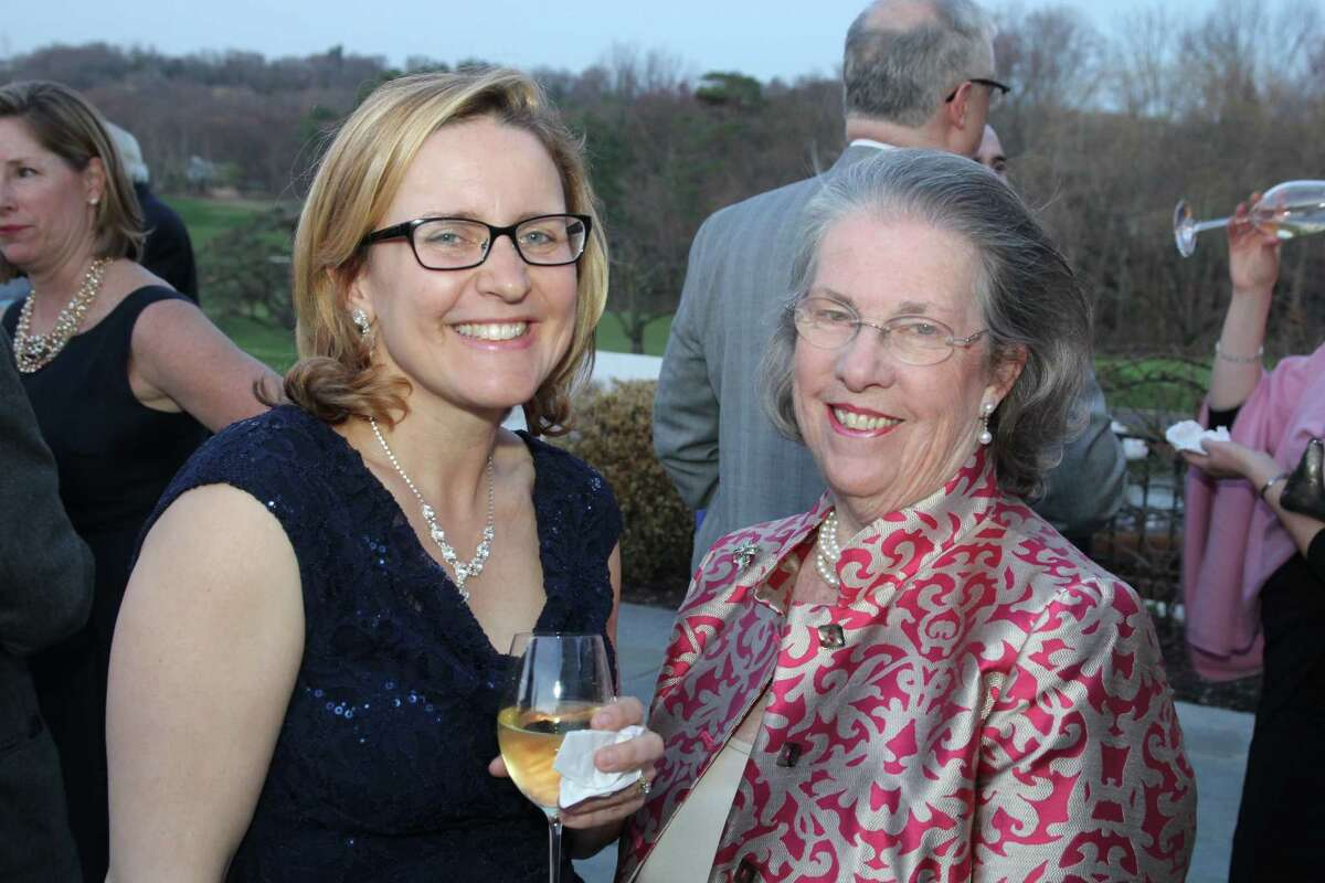 Shakespeare on the Sound celebrated its 20th anniversary with a gala at the Wee Burn Country Club in Darien on April 18, 2015. Were you SEEN?