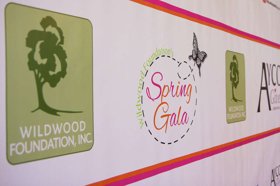 Were You Seen at the Wildwood Foundation's Spring Gala at the Hall of Springs in Saratoga Springs on Friday, April 17, 2015? Photo: Brian Tromans