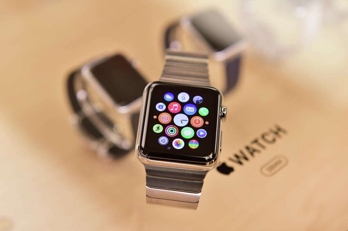 Supply constraints have most likely prevented Apple from stocking the watch in stores sooner, an analyst said.