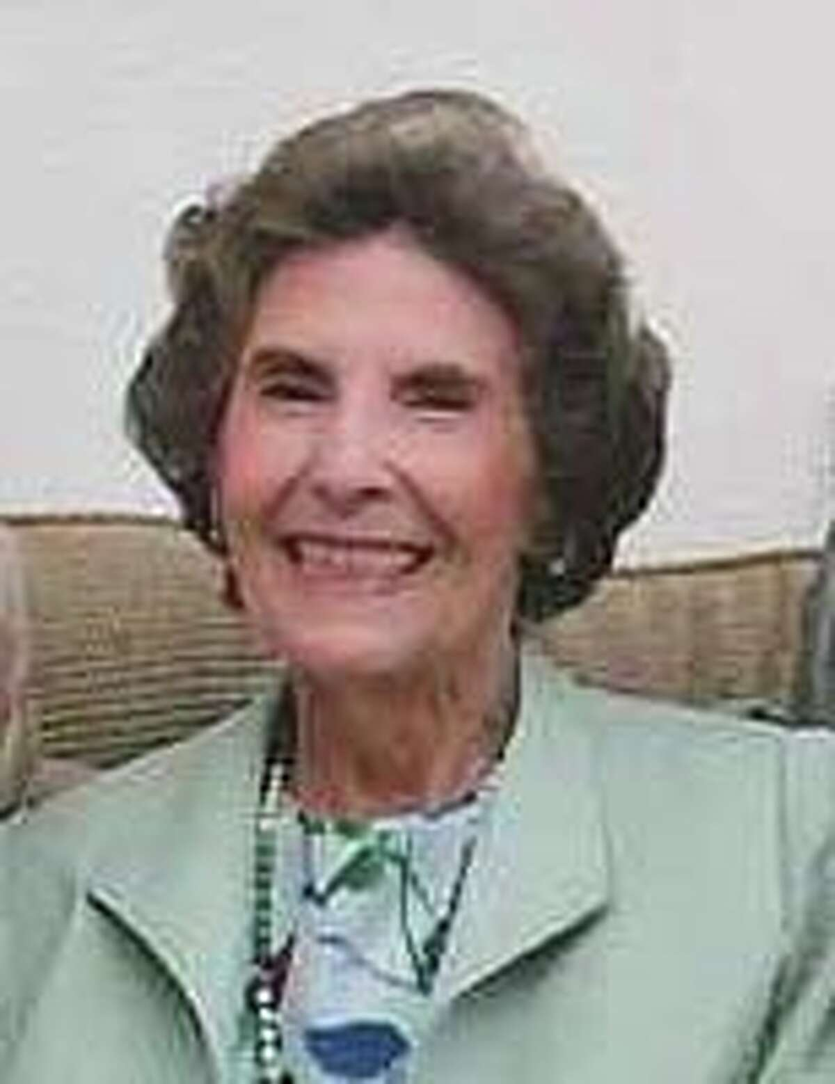 As an Air Force wife, Joanne Herlick lived in several states and overseas, including in Guam.