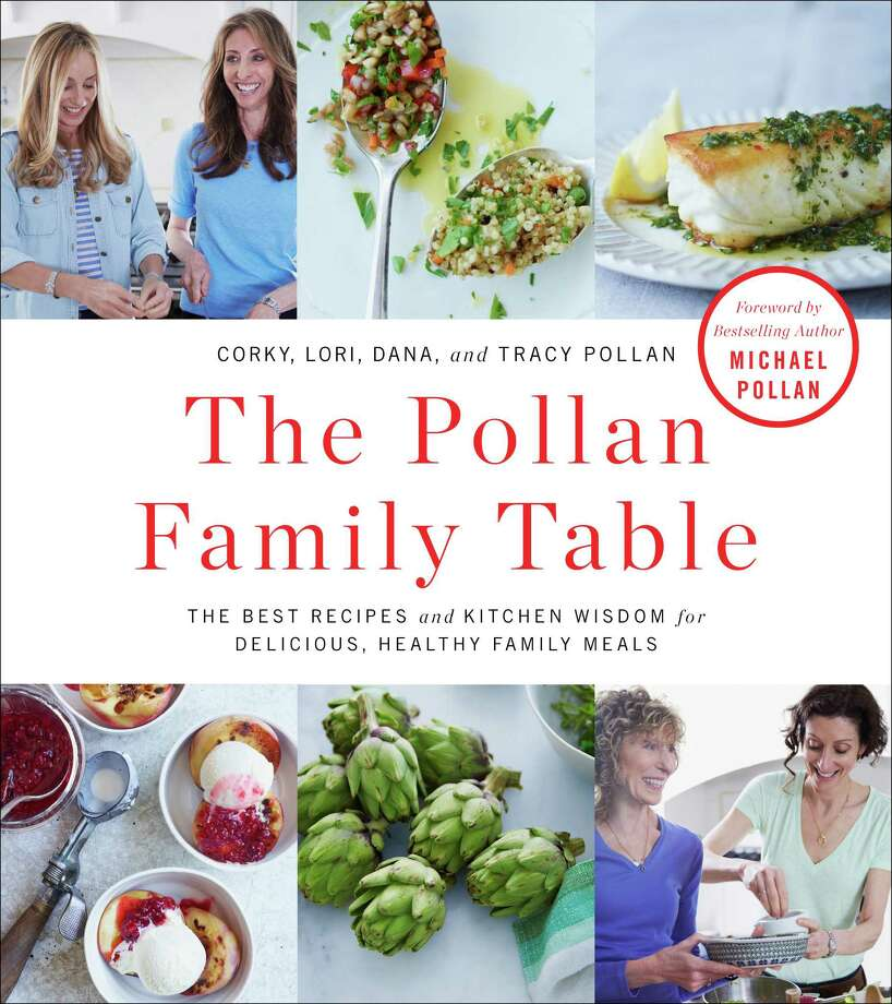 """The Poland Family Table"" Photo: Contributed Photo / Darien News"