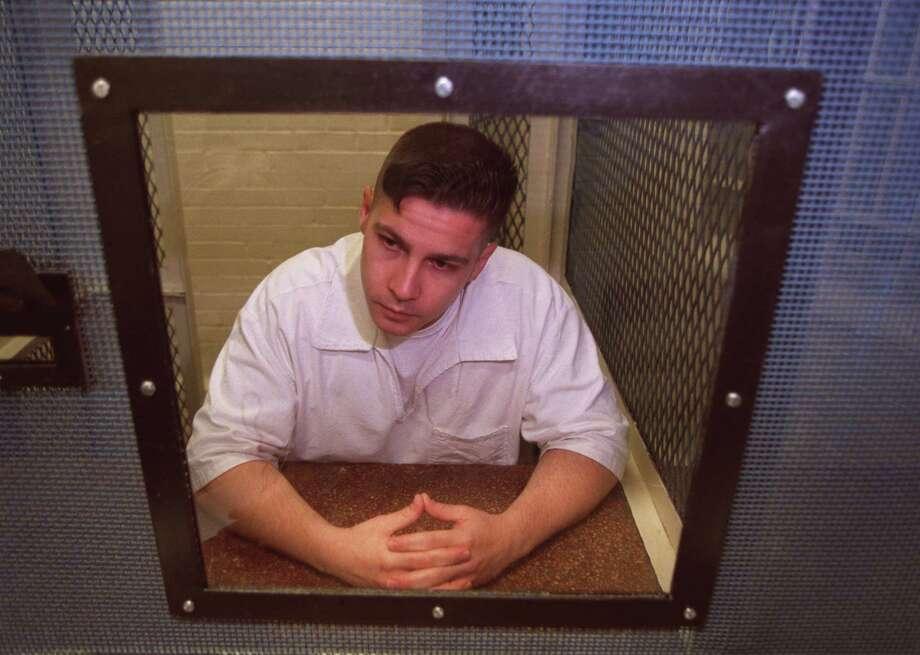 Jon Buice. Photo: John Everett, HC Staff / Houston Chronicle