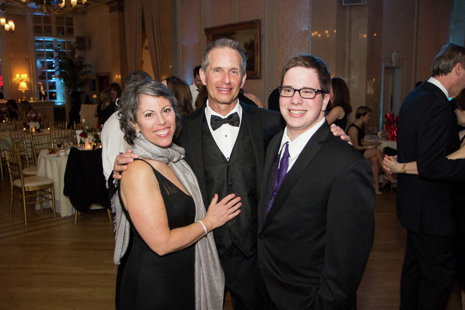 Were You Seen at the Northeastern Association of the Blind at Albany (NABA) Visionary Gala at Franklin Plaza in Troy on Saturday, April 18, 2015? Photo: Brian Tromans