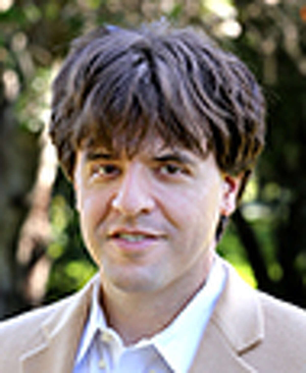 Karl Deisseroth (Norbert von der Groeben/Stanford School of Medicine)