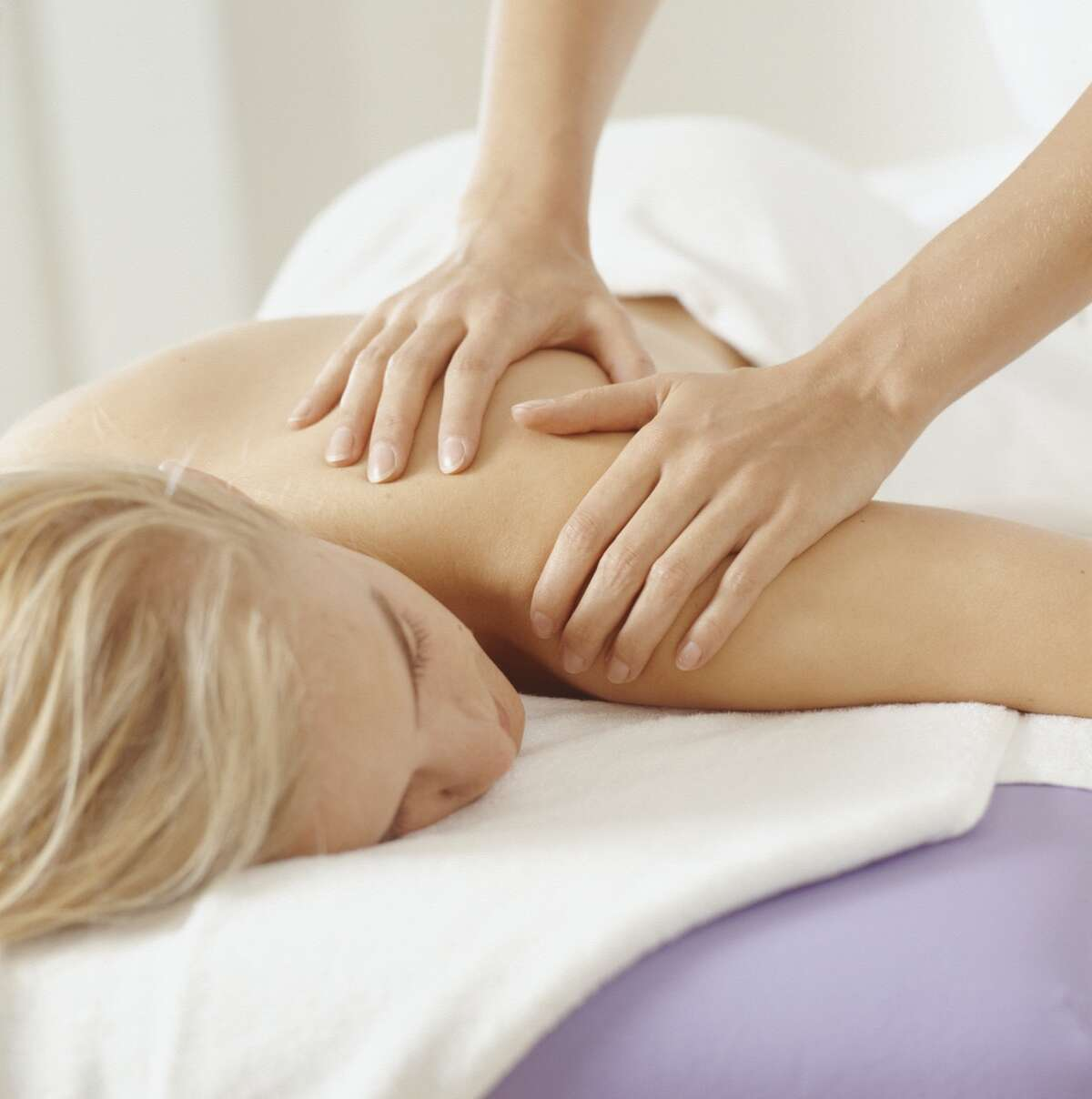 9. Massage therapistMedian salary: $36,557U.S. job listings: 36,500
