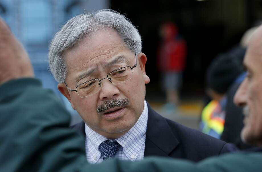 San Francisco Mayor Ed Lee plans to introduce a $250 million housing bond for the November ballot, 