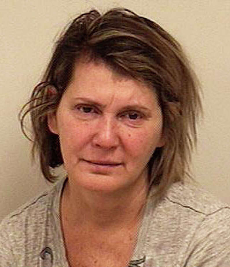 Danielle Yingling, 53, of Willowbrook Drive, faces charges of operating under the influence of alcohol, failure to drive right and traveling unreasonably fast. Photo: Westport Police Department / Westport News