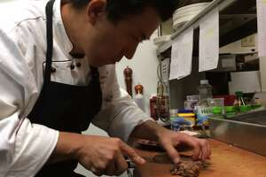 Zina Lounge opens in Sonoma with chef-sommelier Yoshiharu Sogi - Photo