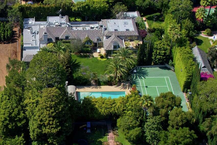 15. California Copa De Oro Road Median home value: $10.264 million