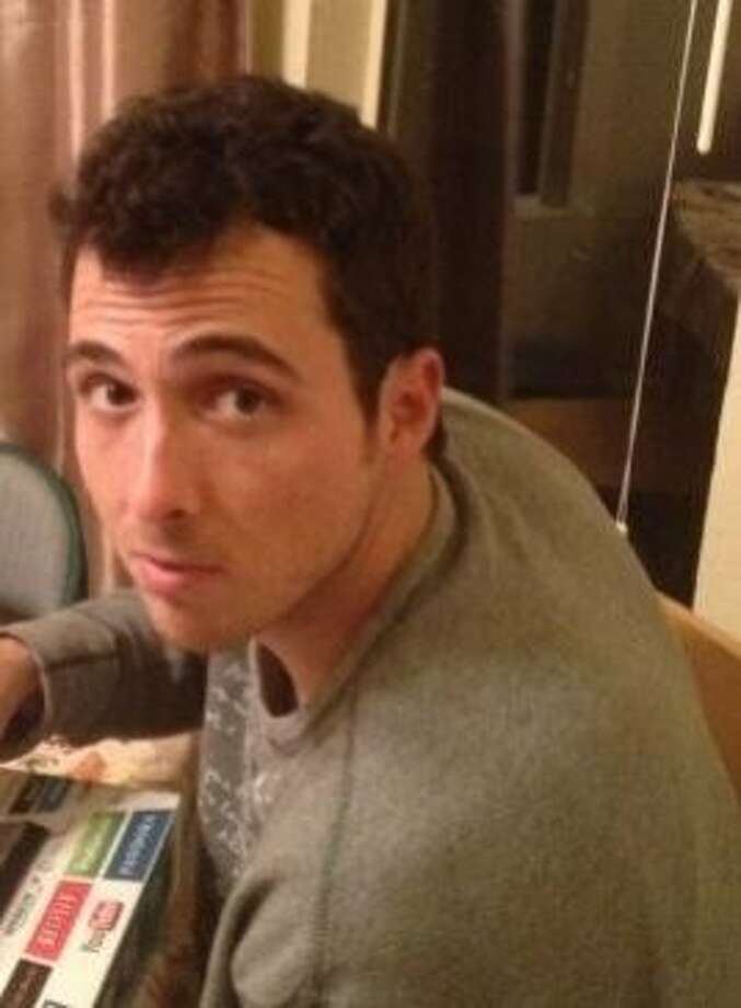 Ryan Viall, 28, went missing in the waters off Bodega Bay Friday. He and three others were aboard a 21-foot fishing boat that broke up sometime during the day. Two members of the crew were found dead while Viall and another man remain missing. Photo: Lucy Viall