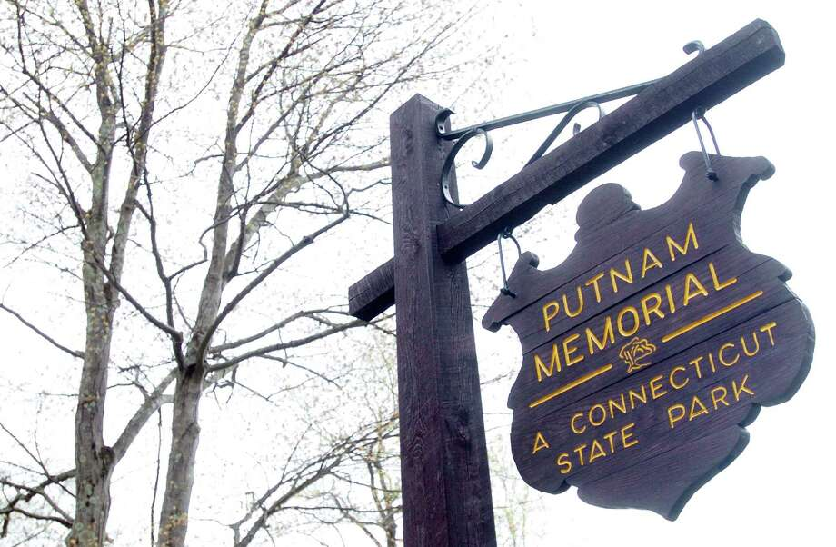 Putnam Memorial State Park, which is in Bethel and Redding, is the oldest state park in Connecticut. Photo: Chris Ware, ST / The News-Times