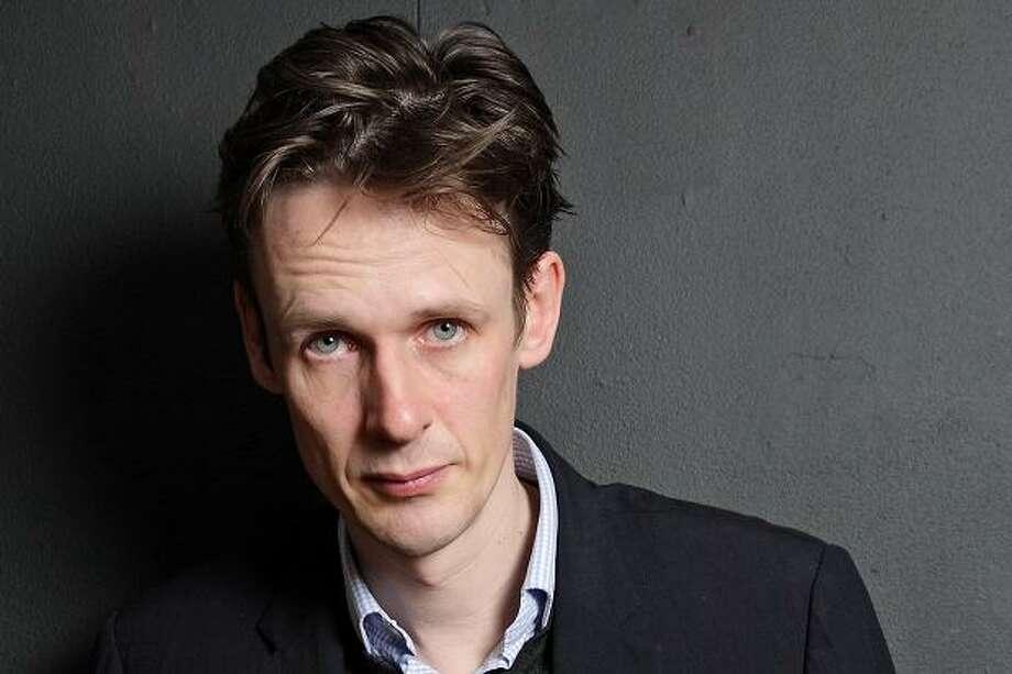 Ian Bostridge / www.thetimes.co.uk