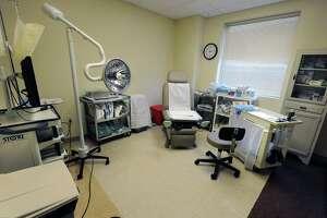 Operation room at OB/GYN Health Center Associates on Friday, March 27, 2015 in Troy, N.Y. (Lori Van Buren / Times Union)