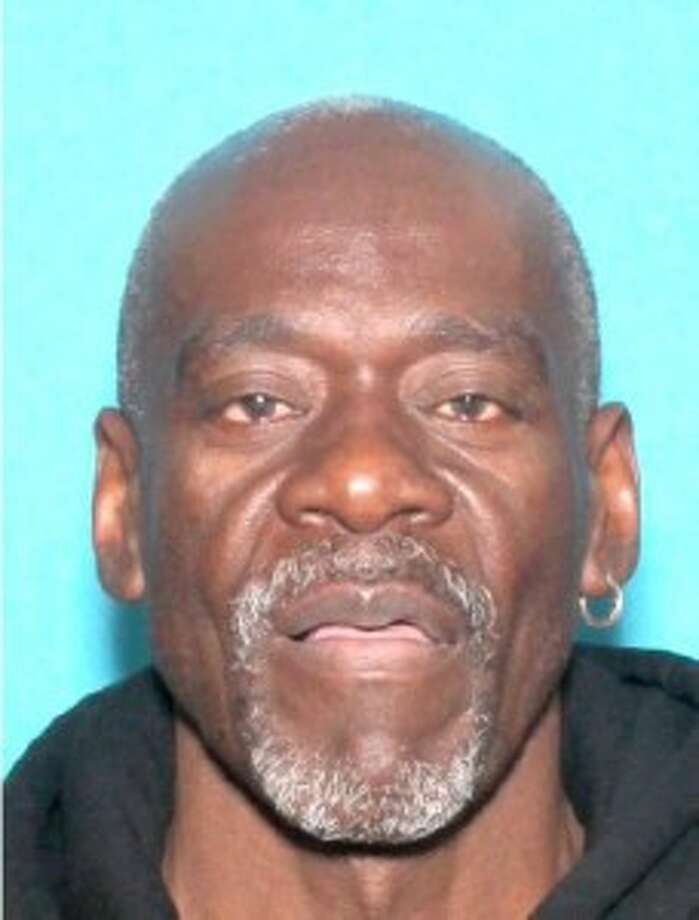 John Turner, pictured in a photo provided by the Seattle Police Department. Turner, 62, is alleged to have set his ex-girlfriend on fire in a jealous rage.