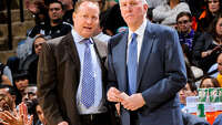 Pop takes fifth in COY voting as Budenholzer wins - Photo