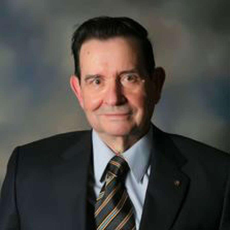 Paul Beard, chairman, Sabine-Neches Navigation District board Photo: None