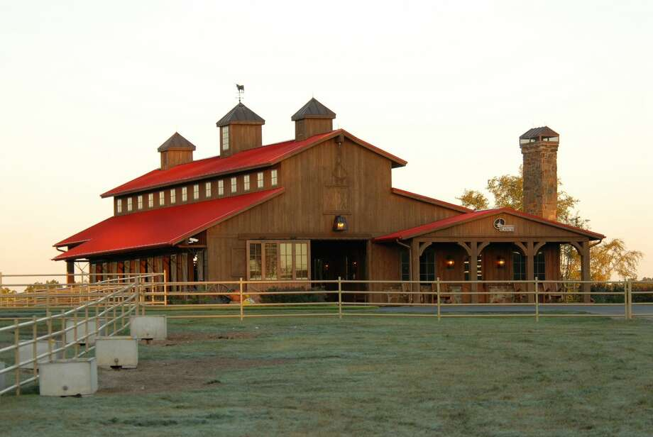 Texas resort ranch on 3,500-acre Lake Cypress Springs to be auctioned. Photo: Top Ten Real Estate Deals