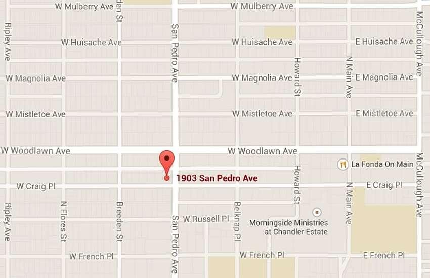 Edera Osteria Enoteca will be located at 1903 San Pedro Ave. in San Antonio.