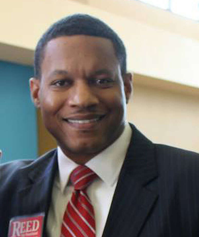 Derrick Reed, Pearland City Council candidate for Position 2 Photo: Derrick Reed