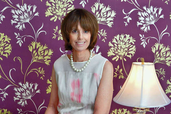 EXCELLENCE IN THE PROFESSIONS: Trudy Hall