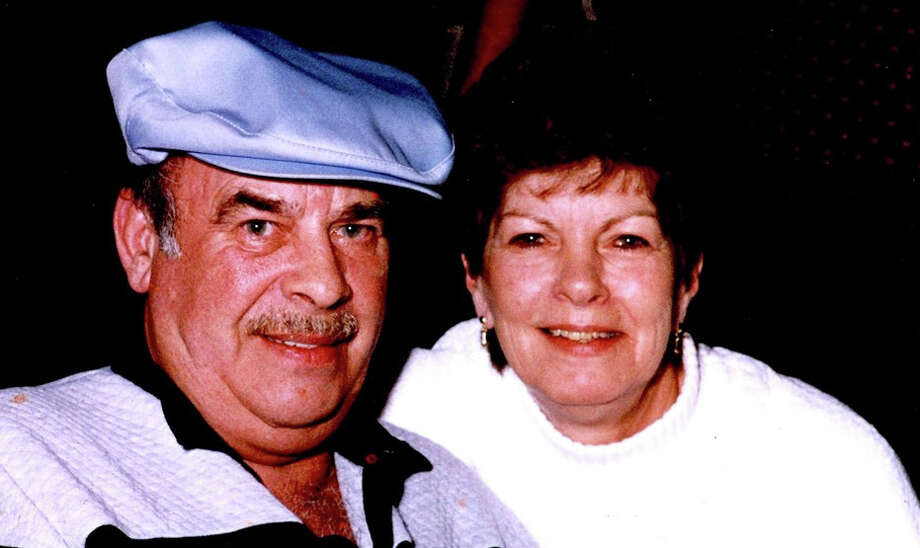 Jerry Moon, pictured in a family photo. Photo: Courtesy Of The Family Of Jerry Moon