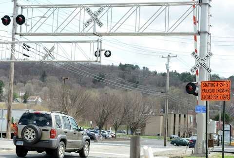 Delays ahead on major Valley road - Connecticut Post