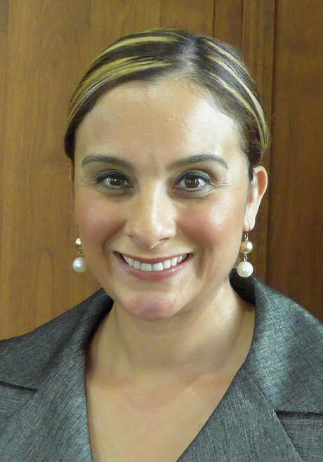 Ina Minjarez will serve relatively few days in the regular session, but many key votes await. Photo: John W. Gonzalez /San Antonio Express-News / San Antonio Express-News