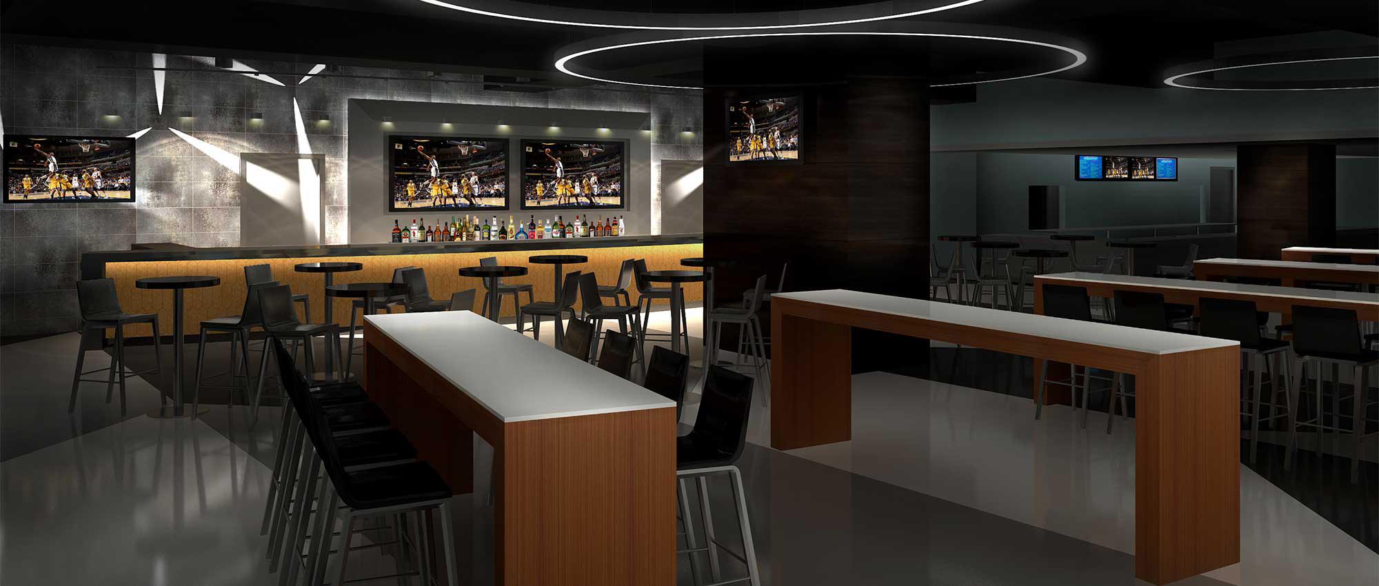 Bexar oks 101 5 million in at t center upgrades san for Dining near at t center san antonio