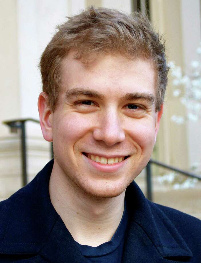 Alexander Siegenfeld of Westport is one of 12 students selected from across the nation to receive a $250,000 fellowship from the Hertz Foundation to continue his graduate studies in physics. Photo: Contributed Photo / Westport News