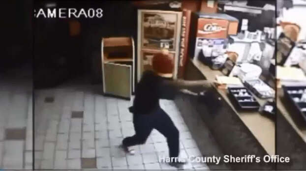 Fast Food Employee Fired After Robbery
