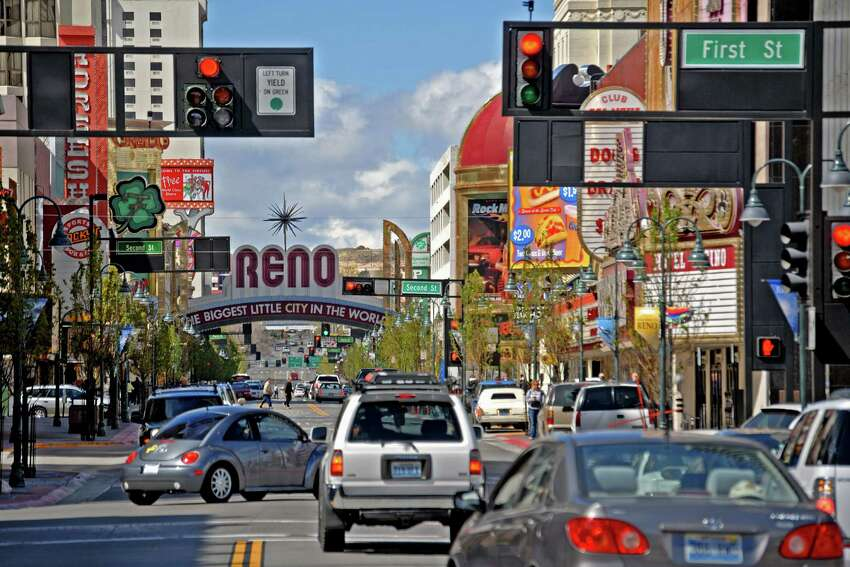 20. Nevada Median list price: $216,000   10 yr. price change: -24.8%   Homeownership rate: 54.0% Source: 24/7 Wall St.