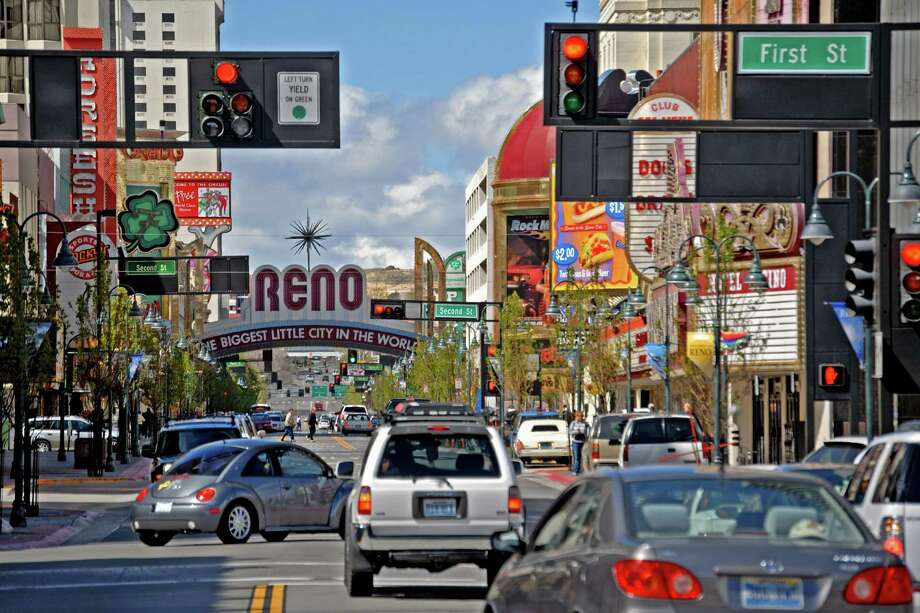 20. Nevada Median list price: $216,000 | 10 yr. price change: -24.8% | Homeownership rate: 54.0% Source: 24/7 Wall St. Photo: Marvin E. Newman, Getty Images / (c) Marvin E. Newman