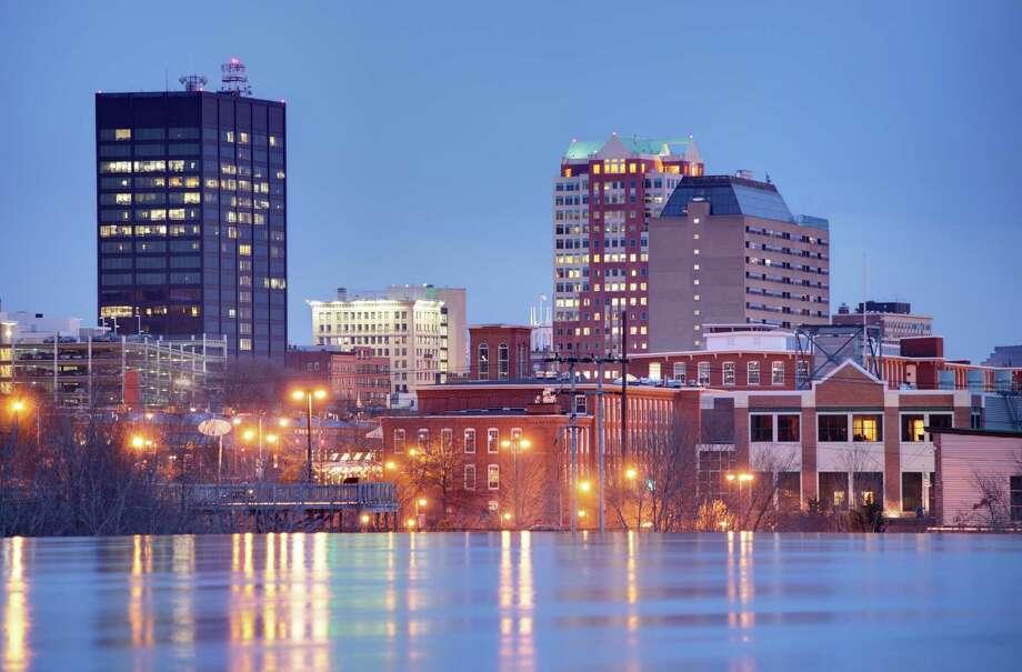 U.S. Census Bureau's 2016 Supplemental Poverty Measure estimates51. New HampshireEstimated residents living in poverty: 8.1 percent (113,000) Photo: Denis Jr. Tangney, Getty Images / (c) Denis Jr. Tangney