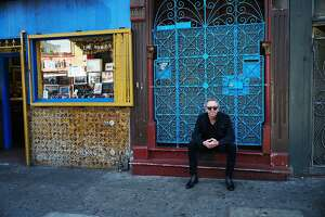 Boz Scaggs goes back to basics - Photo