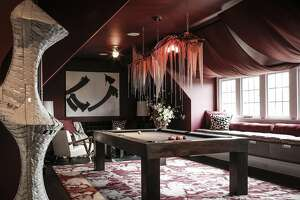 2015 S.F. Decorator Showcase takes off in flights of fancy - Photo