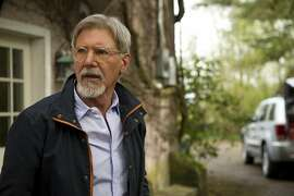 "Harrison Ford stars in ""The Age of Adaline."" (Diyah Pera/Lionsgate)"