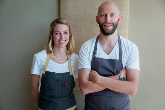 Carrie and Rupert Blease are opening a 40-seat restaurant at Polk and Broadway called Lord Stanley, named for a neighborhood pub they frequented in England where they met working at a fancy restaurant.