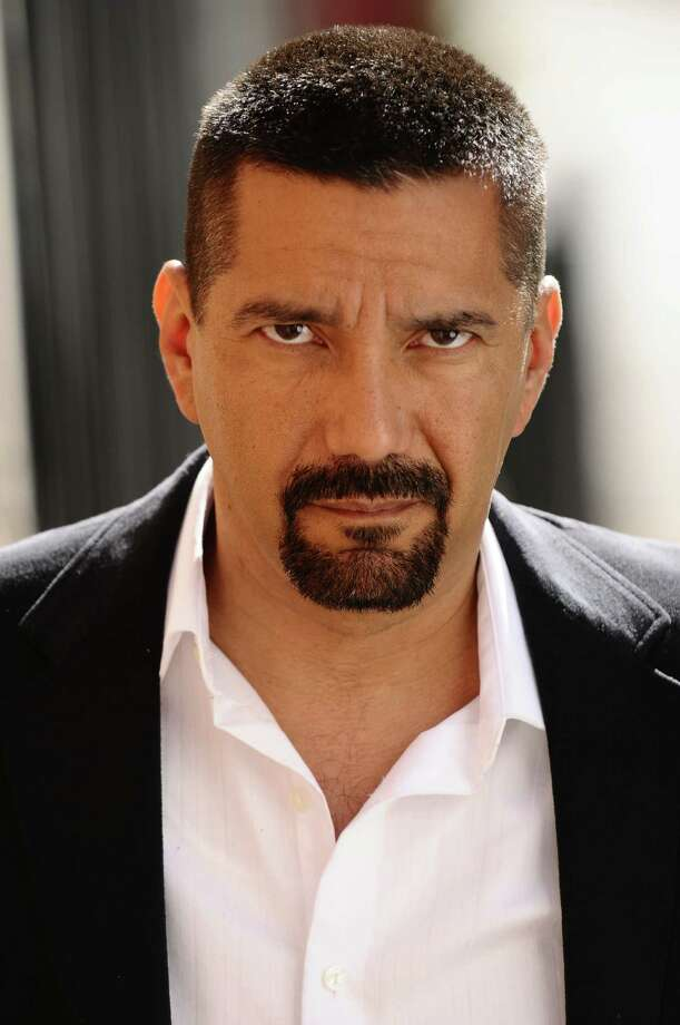 Steven Michael Quezada, played DEA Agent Steve Gomez on AMCís Breaking Bad for all six years of the Emmy nominated TV Drama, will be making two exclusive Connecticut stand-up comedy appearances on Friday, May 8, at Marisaís in Trumbull, and on Saturday, May 9th,at the Cabaret Theater at Mohegan Sun. Photo: Contributed Photo, Contributed Photo / Connecticut Post Contributed