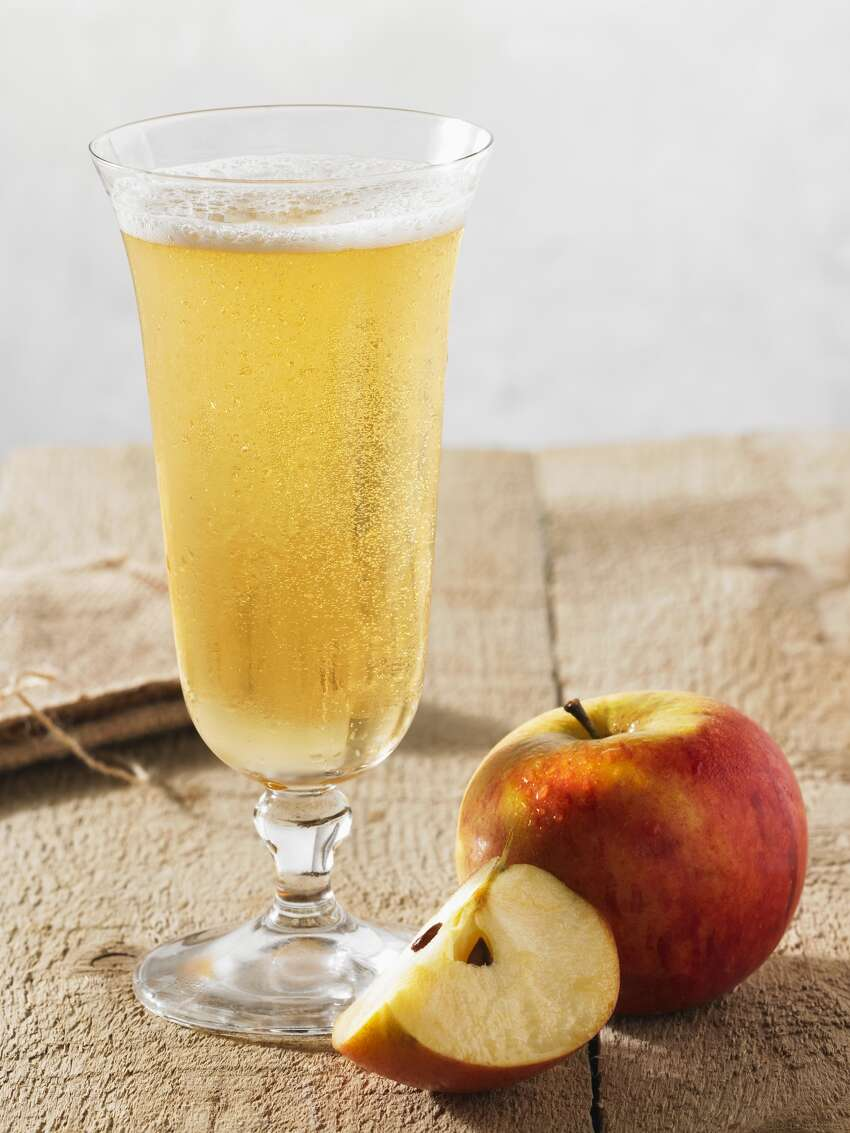 Enjoy a refreshing hard cider from one of these local cider houses.