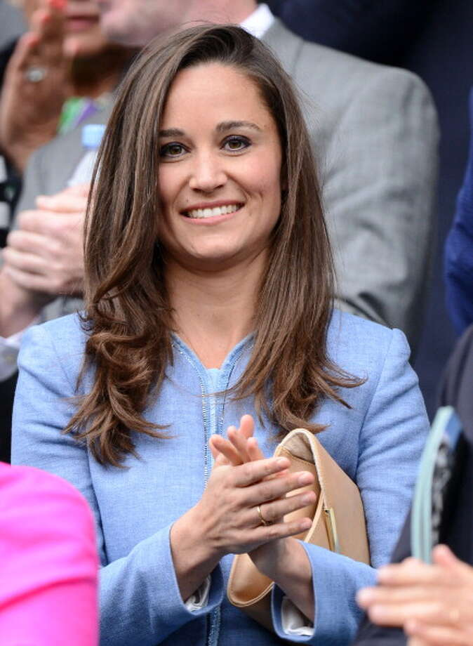 Pippa Middleton: 100/1Middleton is the younger sister of Kate Middleton, also known as the Duchess of Cambridge. Photo: Karwai Tang, Getty Images / 2013 Karwai Tang